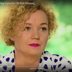 Czy kobiety w Polsce udają orgazmy? [TVN Style / Magda Mołek]
