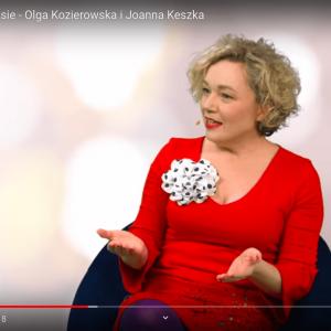 Ośmiel się mówić o seksie - Olga Kozierowska i Joanna Keszka