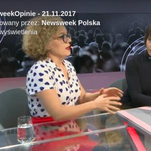 Edukacja seksualna w Polsce #NewsweekOpinie