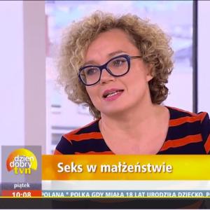 Jak TO robimy, czyli seks po polsku / Dzień Dobry TVN