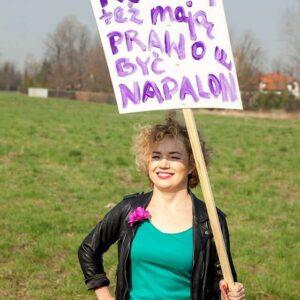 Ustawa antyaborcyjna Kai Godek dręczy kobiety, które mają seks